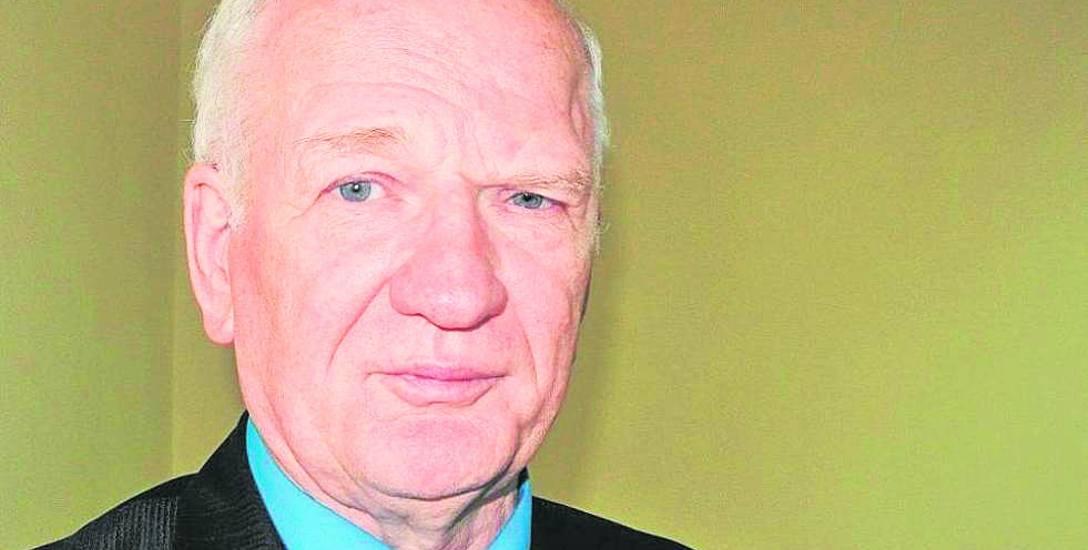 Ireneusz Zarzycki ma 70 lat. W Radzie Miasta tej kadencji zasiadał jako radny niezależny. Pod koniec kadencji wszedł do klubu Niezależny Kołobrzeg, który