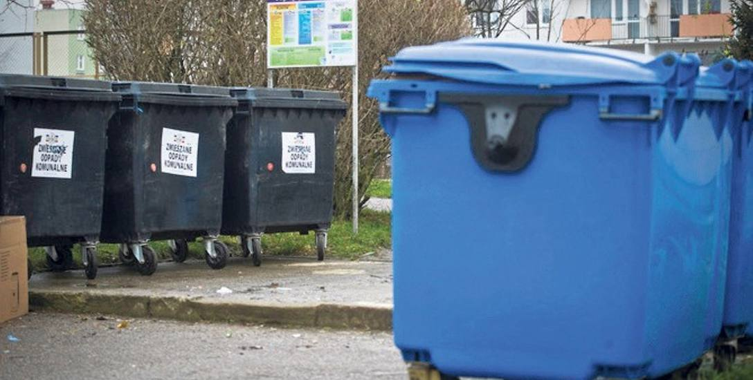 Z segregacją odpadów i rozliczeniem najtrudniej będzie na osiedlach, gdzie obowiązuje odpowiedzialność zbiorowa
