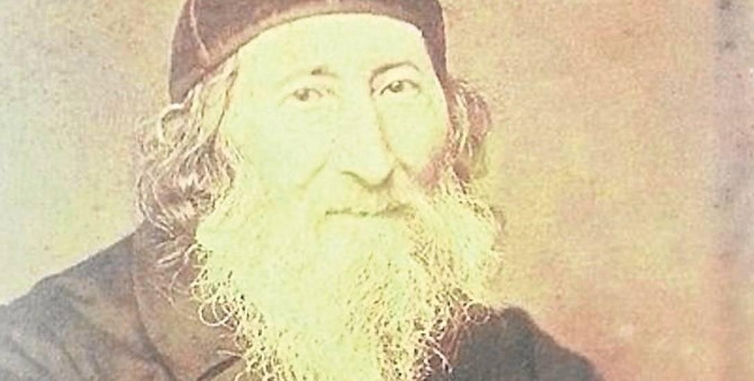 Rabin Kaliszer dożył w Toruniu 79 lat. Był szanowany wśród wyznawców wszystkich religii, którzy ze sobą koegzystowali. Uchodził za człowieka mądrego,