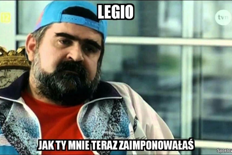 Memy po meczu Real - Legia: Siara jest dumny! [GALERIA]