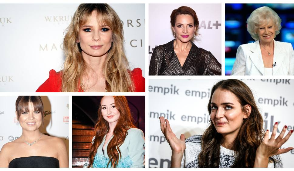 Film do artykułu: TOP 80 kobiet z województwa śląskiego. Nie uwierzysz, ile znanych pań wywodzi się z naszego regionu