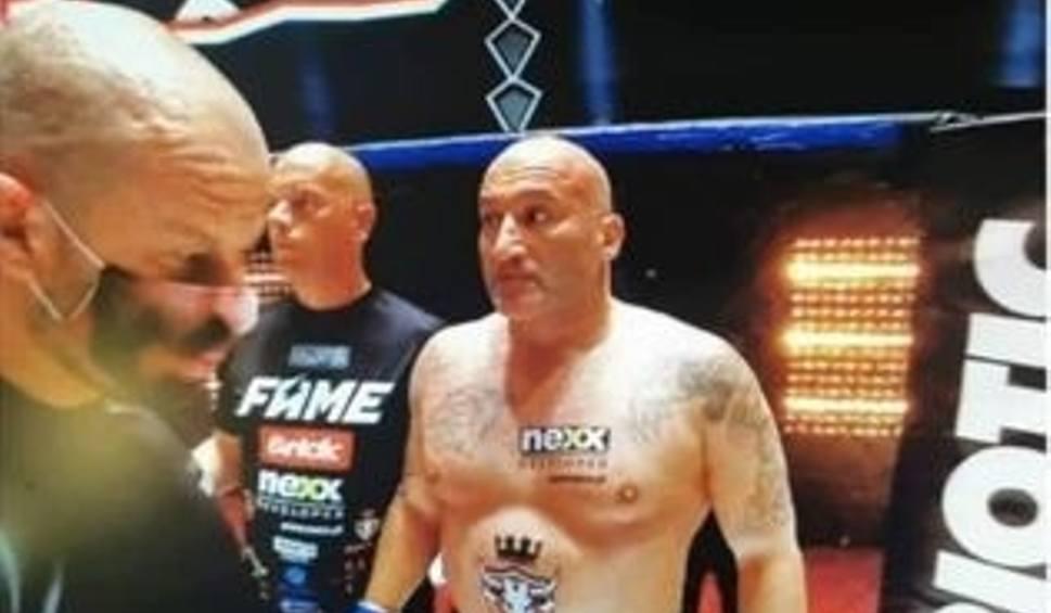 Film do artykułu: Memy z Marcinem Najmanem robią furorę! Wojownik MMA znowu został bohaterem memów 7.03.2021