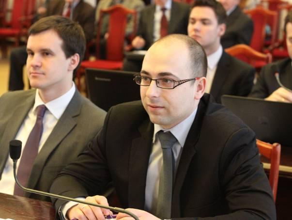 Marcin Zalewski żąda od Hanny Zdanowskiej przeprosin, bo... jej urzędnicy nie chcą przeprosić