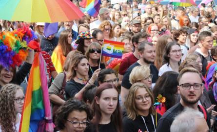 Po Marszu Równości w Kielcach. Tego się nikt nie spodziewał!