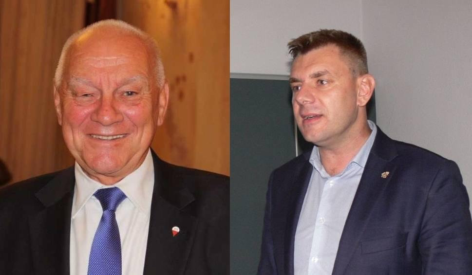 """Film do artykułu: Borowski i Marzec """"dzień po"""" wyborach w Sandomierzu. Nie uwierzysz co robili"""