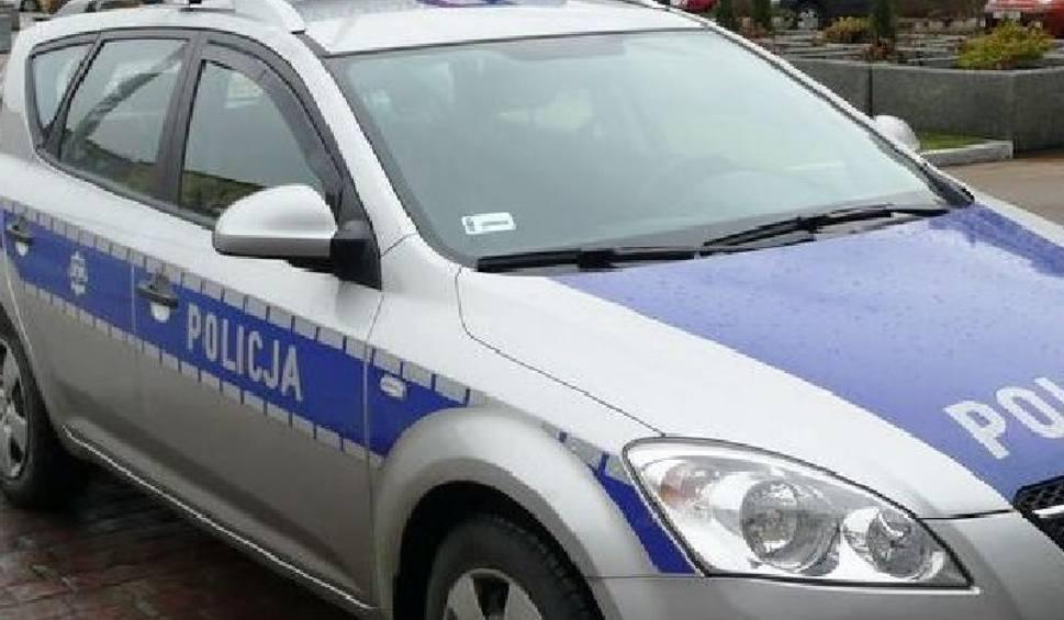 Film do artykułu: Kradzież w szpitalu w Ostrowcu. Mężczyzna stracił portfel i okulary