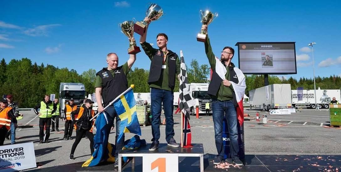 Zwycięzcą zawodów został Andreas Nordsjø z Norwegii, a drugie miejsce przypadło Fredrikowi Arwidmarkowi ze Szwecji. Ale na podium znalazło się również