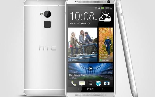 HTC One max: Ile kosztuje i co ma?