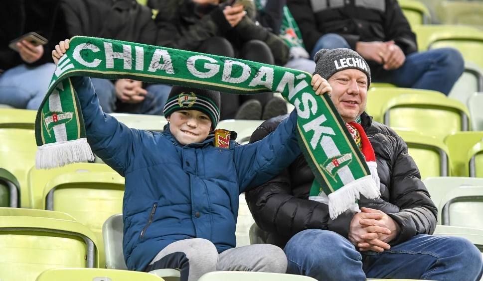Film do artykułu: W marcu na Stadionie Energa Gdańsk będzie ciekawie. Lechia Gdańsk zachęca do zakupu biletów na mecze z Legią Warszawa i Arką Gdynia