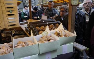 W Poznaniu to już tradycja, aby 11 listopada zjeść przynajmniej jednego rogala świętomarcińskiego.