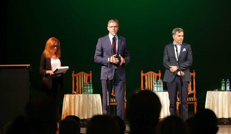 Film do artykułu: I Świętokrzyskie Forum Rolnicze. Transmisja telewizyjna