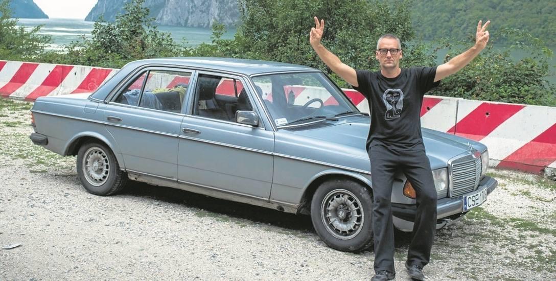 Argymir Iwicki: - Pokazuję Serbię taką, którą sam lubię