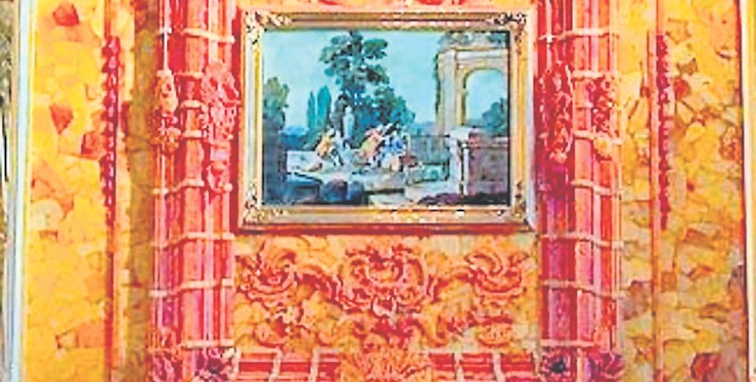 Bursztynową Komnatę zamówił u gdańskich artystów Fryderyk I Hohenzollern w 1701 roku.
