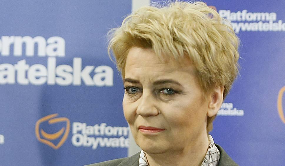 Film do artykułu: Hanna Zdanowska ma partyjny dylemat