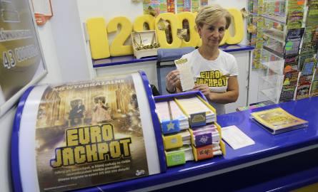 Eurojackpot wyniki 19 października 2018