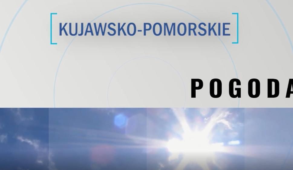 Film do artykułu: Pogoda w Kujawsko-Pomorskiem [20/21 lutego]