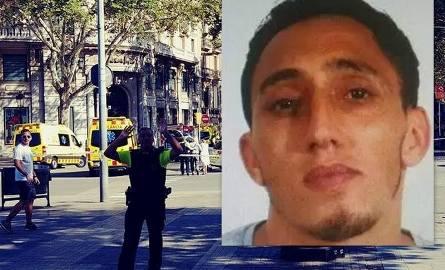 Atak terrorystyczny w Barcelonie i zamach w Cambrils