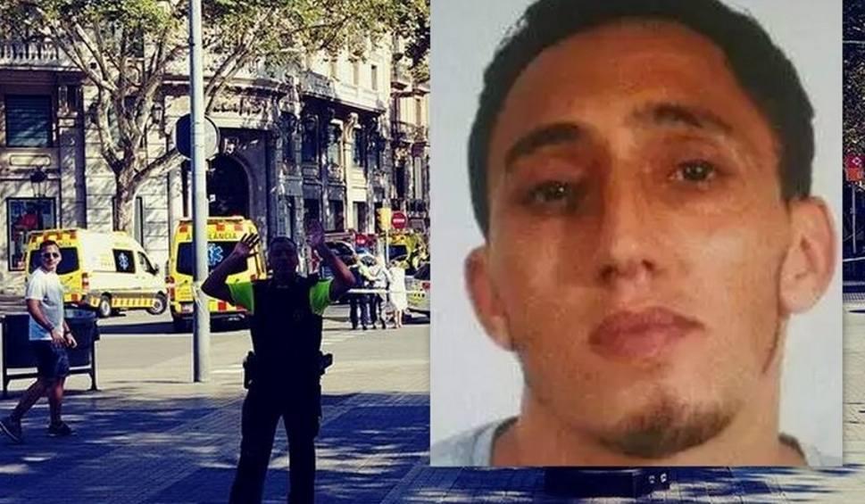Film do artykułu: Seria zamachów terrorystycznych w Hiszpanii: Samochody wjechały w tłum ludzi. 14 osób zginęło