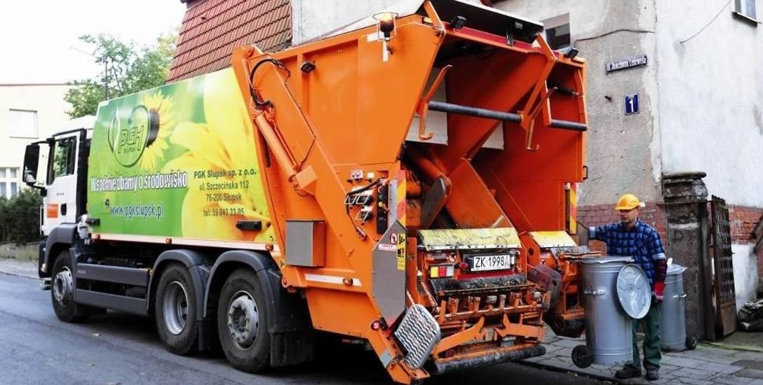 Śmieci przedwyborcze. Rada znów zadecydowała, że podwyżki nie będzie