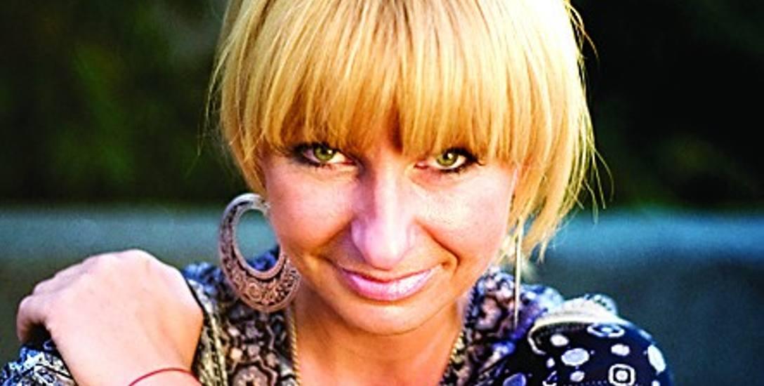 Hanna Wittstock, kulturoznawczyni i tetrolożka z Torunia