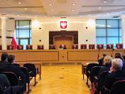 Trybunał przeszkadza Kaczyńskiemu [WIDEO]