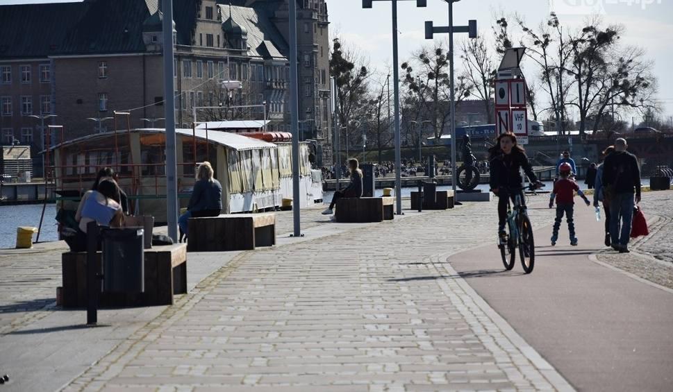Film do artykułu: Pogoda w Szczecinie i nad morzem. Co nas czeka w weekend?
