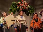 Zdjęcie do artykułu: Najstarsze Pieśni Europy 2015: Od wsi portugalskiej do kazachskiej (ZDJĘCIA)