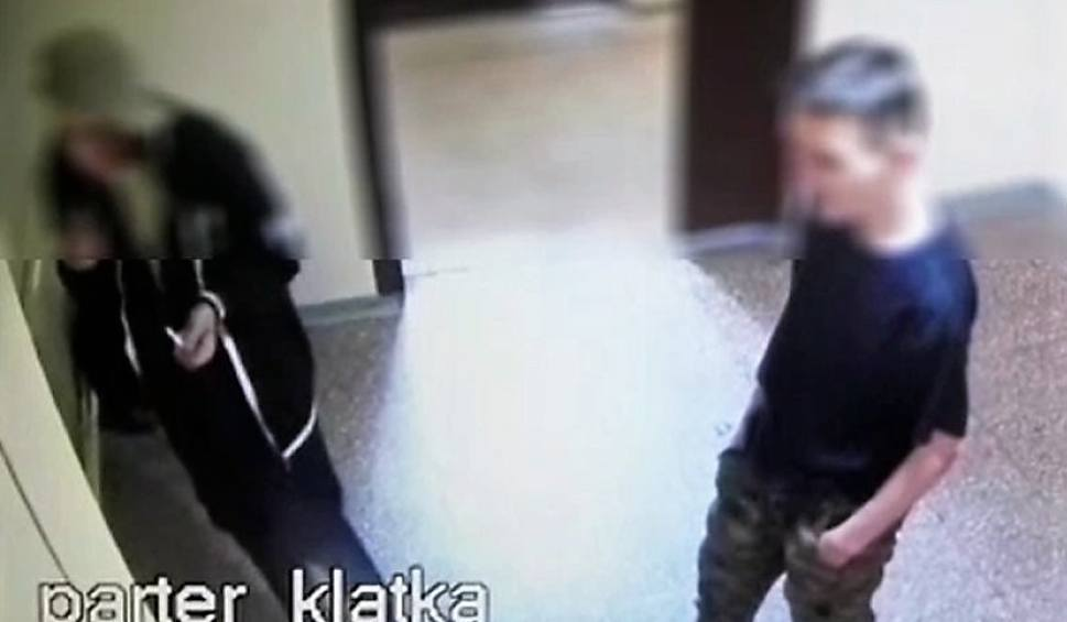 Film do artykułu: Jastrzębie-Zdrój: handlarze odpowiedzą za podanie nastolatkom śmiertelnego dopalacza. 14- i 16-latek cudem przeżyli [ZDJĘCIA, VIDEO]