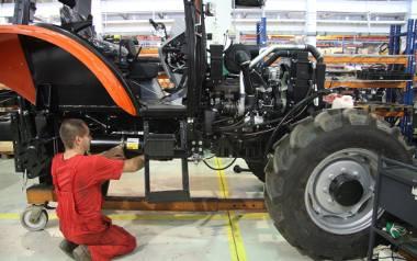 Polsko-czeski alians producentów ciągników. Ursus i Zetor negocjują