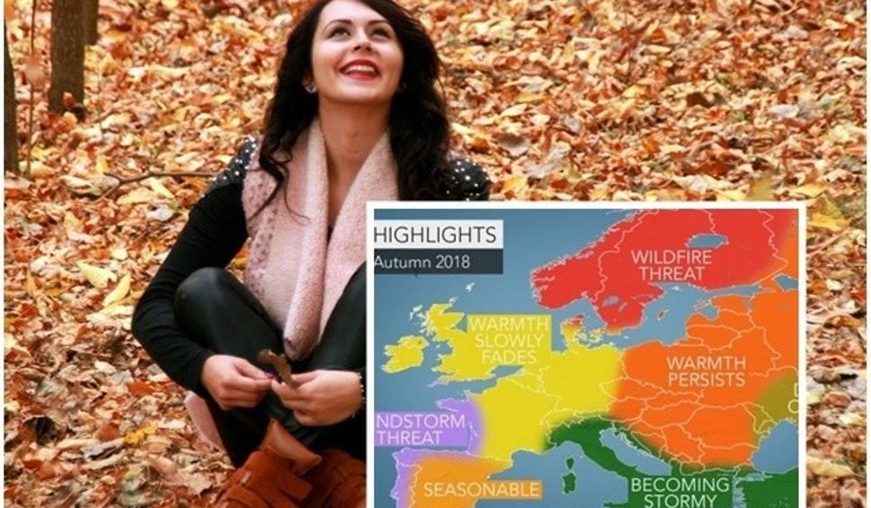 Film do artykułu: Pogoda na listopad 2018 w Polsce: Słońce, mgły i przymrozki PROGNOZA DŁUGOTERMINOWA na listopad
