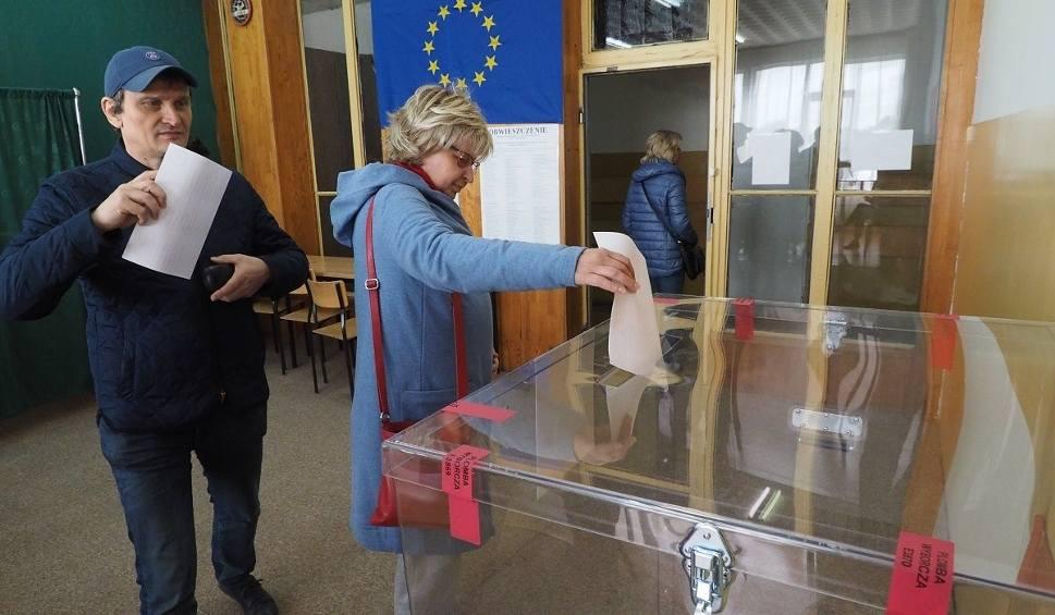 Film do artykułu: Wybory do europarlamentu 2019. Wybory do Parlamentu Europejskiego RELACJA NA ŻYWO