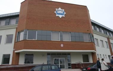 Czyszczenie policji z resztek MO