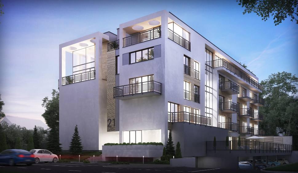 Film do artykułu: Nowe osiedla w Zagłębiu: Mieszkanie w Dąbrowie Górniczej, Będzinie i Czeladzi wielkiej płycie, czy nowe inwestycje? WIZUALIZACJE