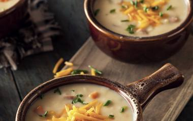 Caseata, czyli najstarsza polska zupa piwna we współczesnym wydaniu