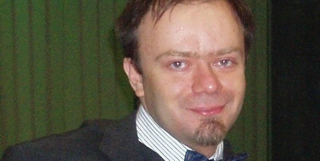 Dr hab. Piotr Uziębło
