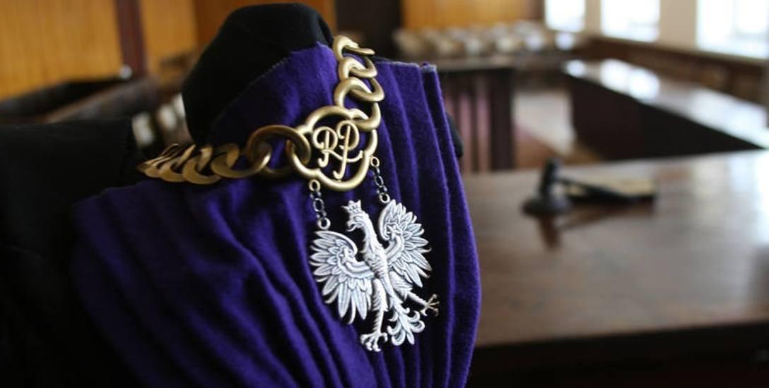 Prezes słupskiego sądu zgłosił do KRS... swoją żonę