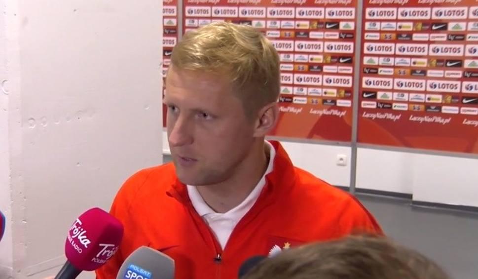Film do artykułu: Kamil Glik: Mam nadzieję, że ta lekcja będzie pożyteczna w meczu z Senegalem