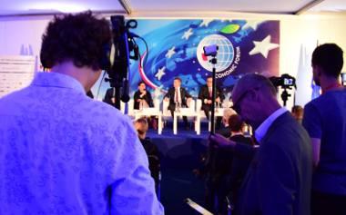 Forum Ekonomiczne w Krynicy 2018: Budowanie wizerunku Polski za granicą