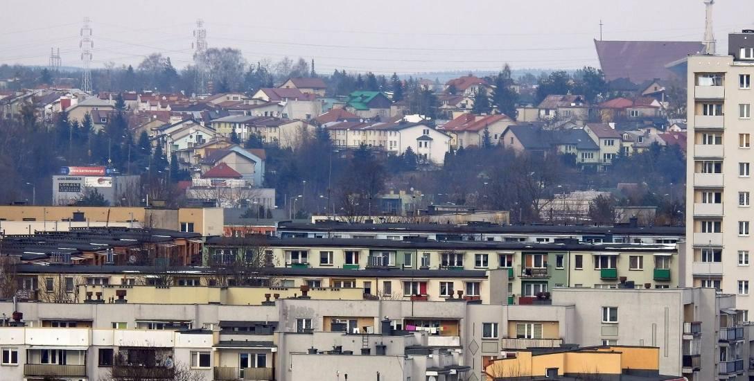 Podlaskie wyludnia się. Białystok i Suwałki stracą 1/5 mieszkańców, a Łomża - aż 40 proc.