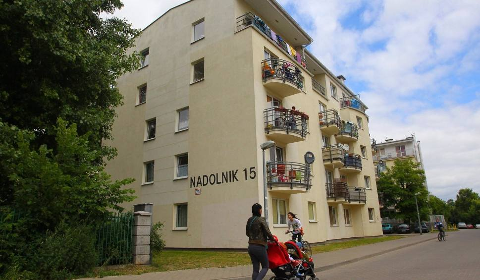 Istnieje szansa, że w Poznaniu mieszkania socjalne i komunalne budować będą bezrobotni