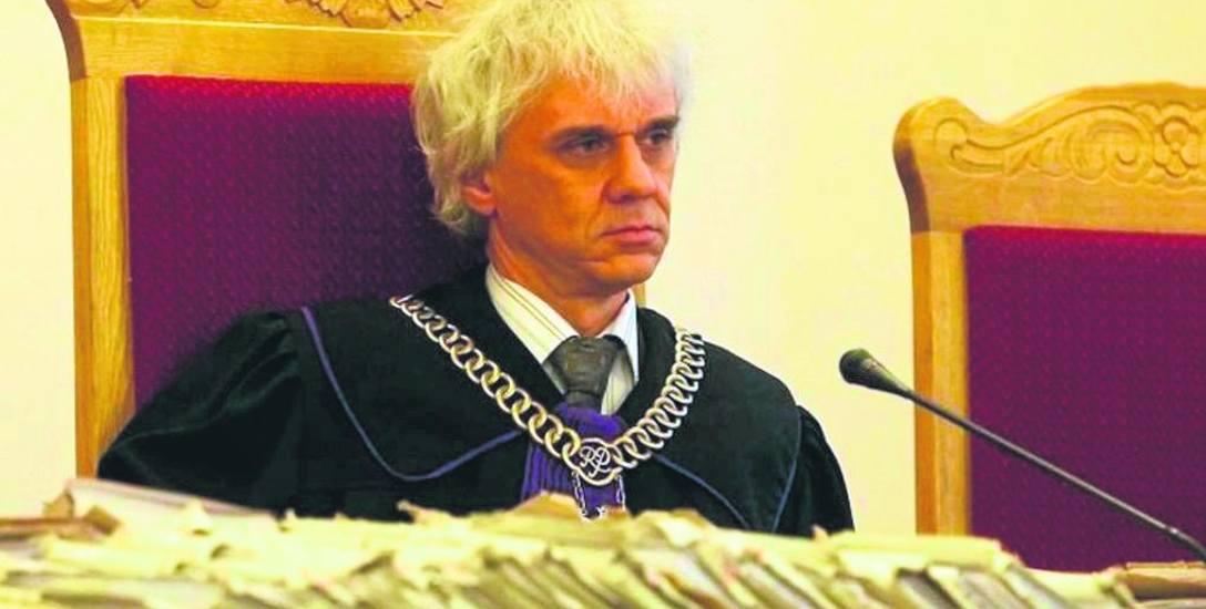 Sędzia Maciej Strączyński przez wiele lat orzekał w sprawach karnych. Jako prezes Iustitii często krytykował pomysły reform wymiaru sprawiedliwości w