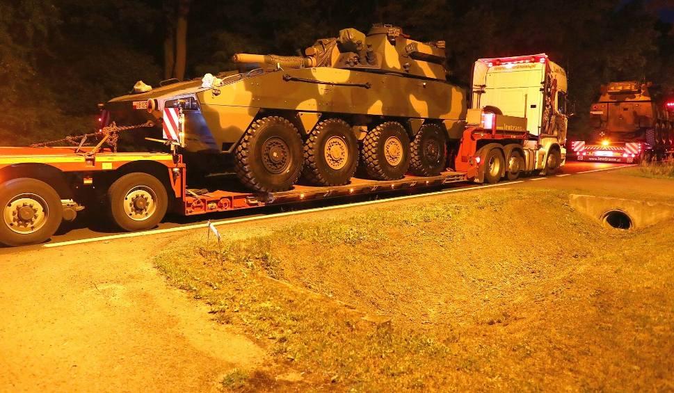 Film do artykułu: Wojsko dostaje moździerze ze Stalowej Woli