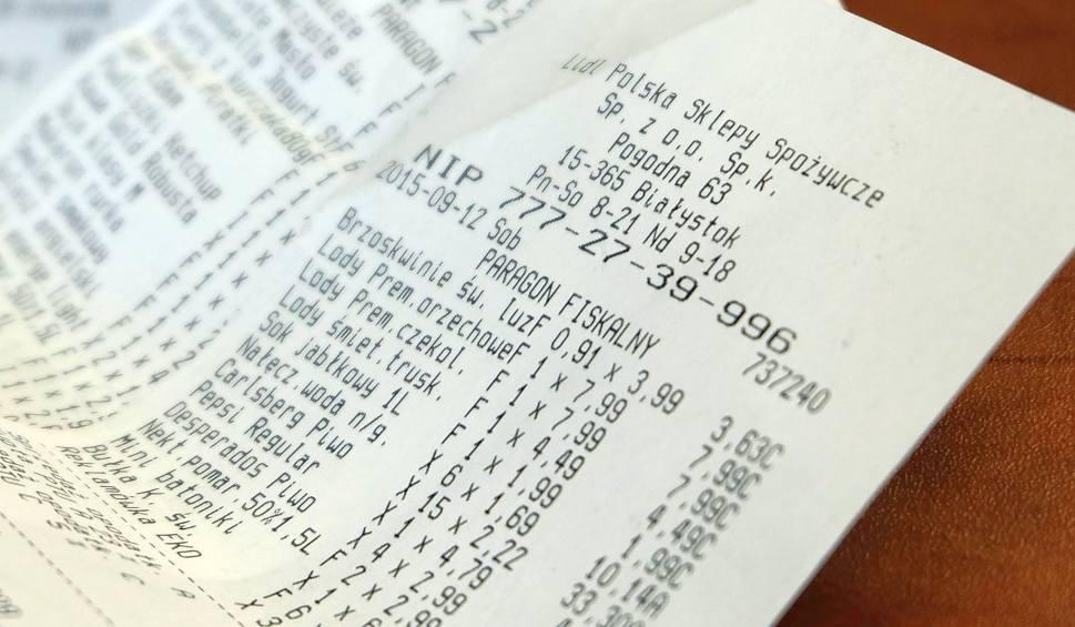 Film do artykułu: Narodowa Loteria Paragonowa: Losowanie, zasady, nagrody