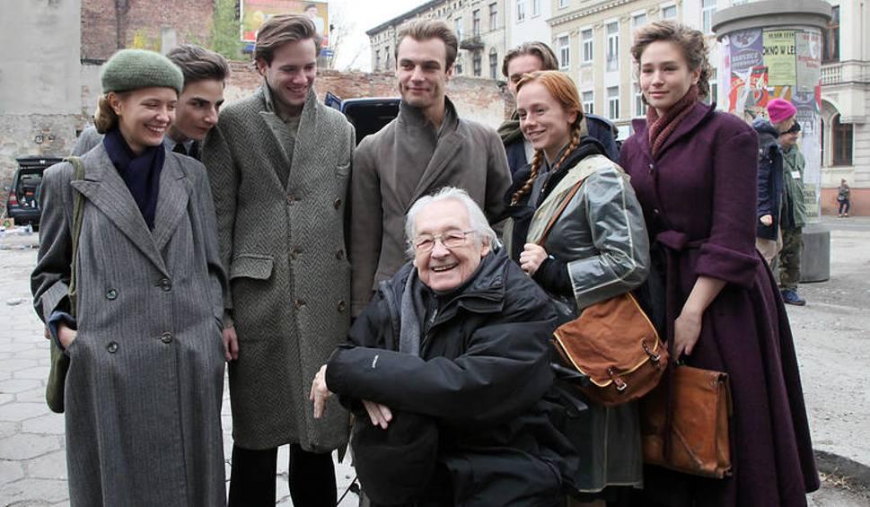 Film do artykułu: Łódź chce być Miastem Filmu UNESCO