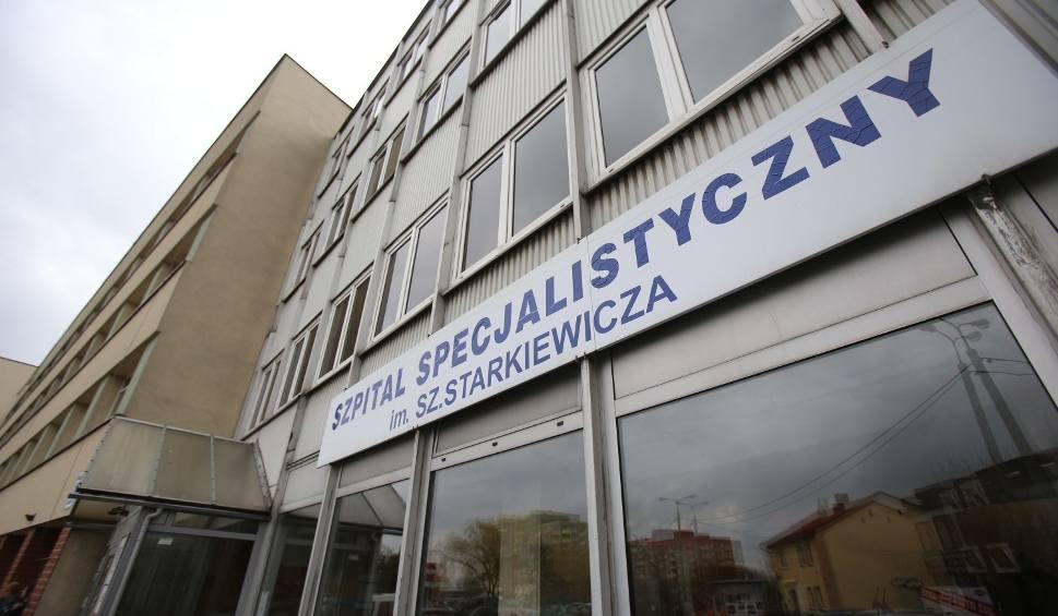 Film do artykułu: Dąbrowski szpital bez okulistyki? A co będzie z pacjentami?