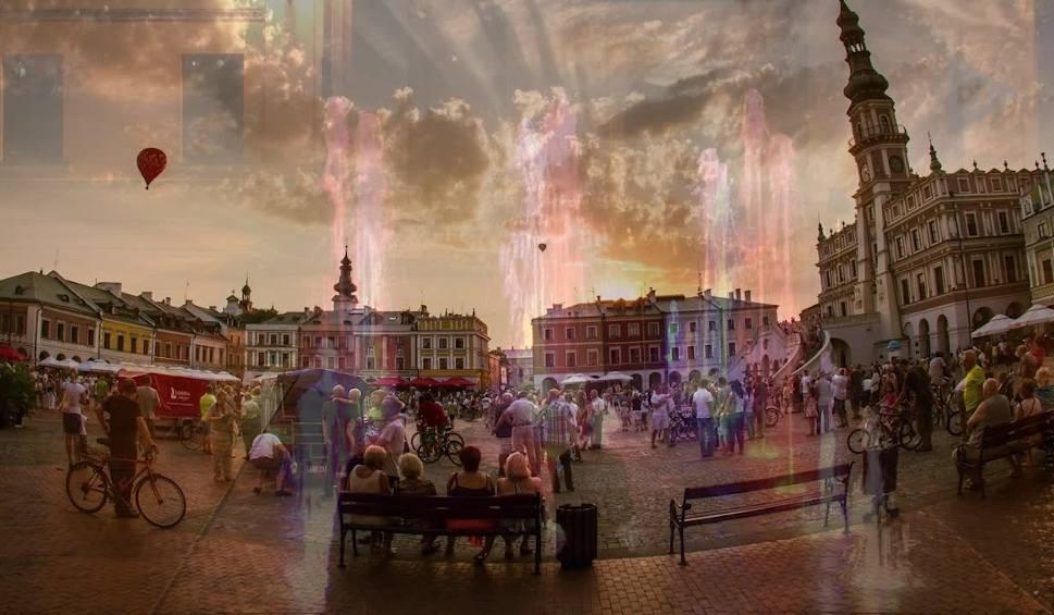 Film do artykułu: Zamość miasto idealne. Śląski architekt widzi detale [ANNA DUDZIŃSKA, DOBRZE ZAPROJEKTOWANE]