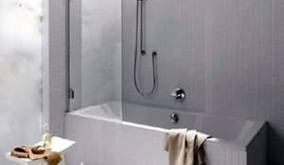 Prysznic I Wanna Dwa W Jednym Wspolczesnapl
