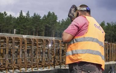 W powiatowych urzędach pracy jest sporo ofert zatrudnienia w budownictwie.