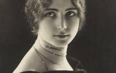 Cléo de Mérode - francuska tancerka, rok 1903