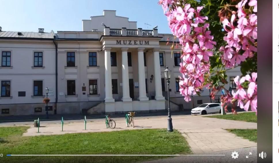 """Film do artykułu: Muzeum w Radomiu zaprasza na warsztaty z animacji poklatkowej: """"Malczewski: Reanimacja"""""""